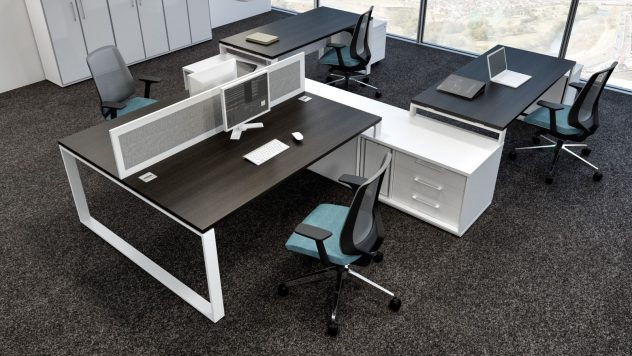 Delivery And Embly Of Office Furniture